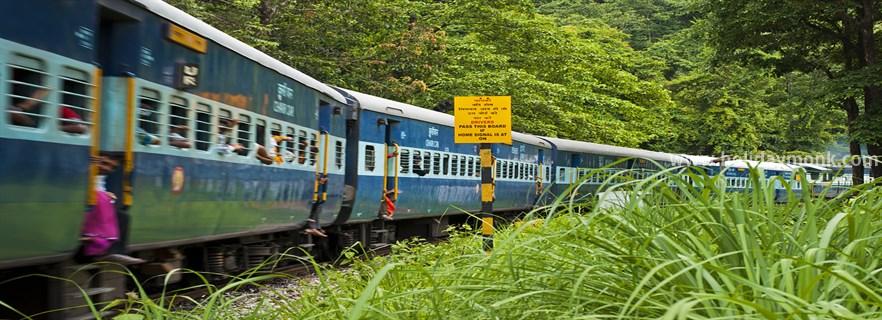 Sakleshpur Green Route