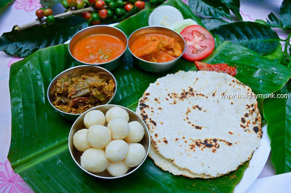 Malnad Food